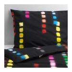SUDDIG Duvet Cover dan 1 Pillowcase