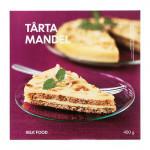 TÅRTA MANDEL Миндальный торт, замороженный