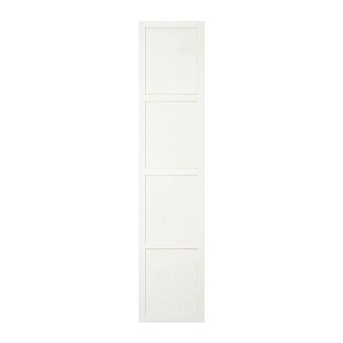 ХЕМНЭС Дверь - стандартные петли