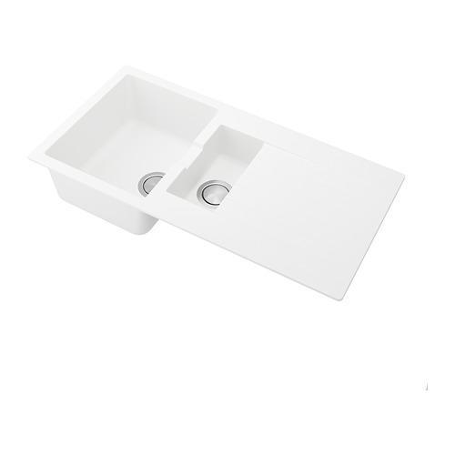 NUOVO Ikea malerisk in ceramica classico AUTO 20cm lunghezza foro