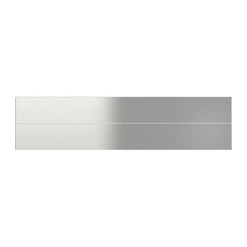 ГРЕВСТА Фронтальная панель ящика - 80x10 см
