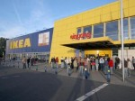 IKEA store Hannover Grossburgwedel - address, map, opening hours