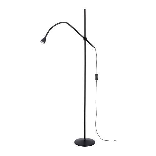 Navlinge Led Floor Lamp 704 050 97 Reviews Price Where To Buy