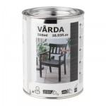 Ward Stain, d / outdoor use - black