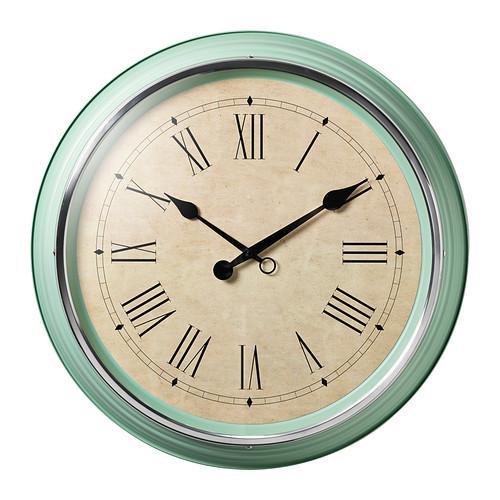 Skovel Horloges