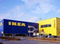 Магазин ИКЕА Оденсе - адрес магазина, расположение магазина на карте, время работы