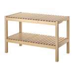 MOLGER Bench - Birch