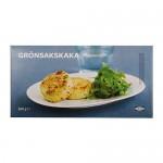 Chuletas de verduras GRÖNSAKSKAKA, congeladas