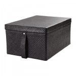 БЛАДИС Коробка с крышкой - 27x35x18 см