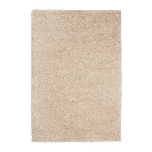 ОДУМ Ковер, короткий ворс - белый с оттенком, 200x300 см
