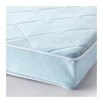 WISSA VAKERT mattress bed for a teenager