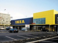 IKEA Brinkum Mağazalar - adres, harita, zaman