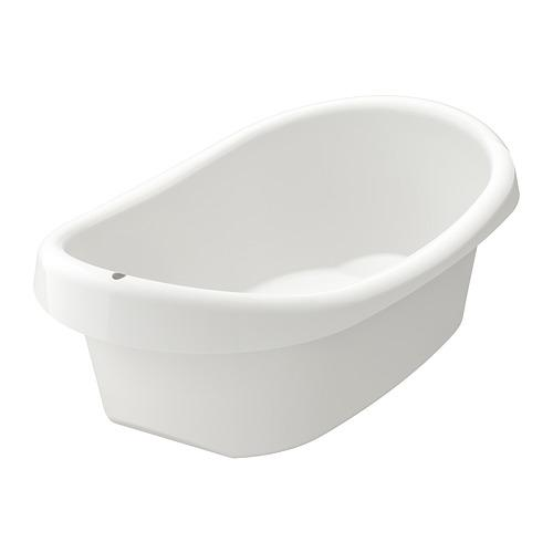 ЛЭТСАМ Ванночка детская