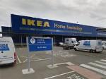 Glasgow IKEA - die Speicheradresse, Karte, Zeit.