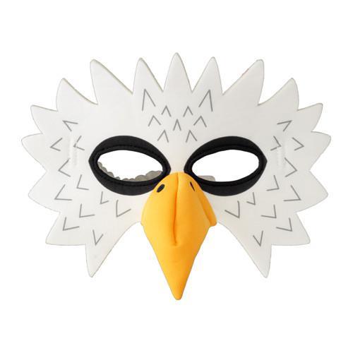 ЛАТТО Маска орла