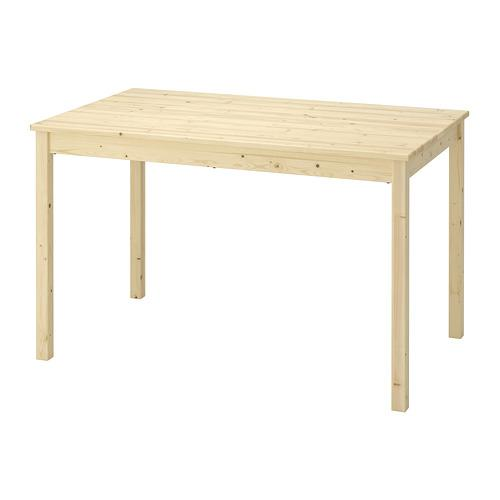 ИНГУ Стол обеденный - 120x75 см