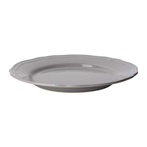 АРВ Тарелка - серый