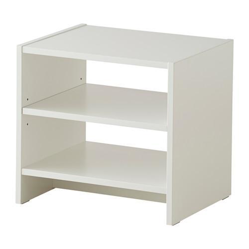 Todalen Yöpöytä Valkoinen 00308448 Arvostelut Hinta Osta