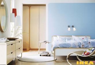 camera da letto interni