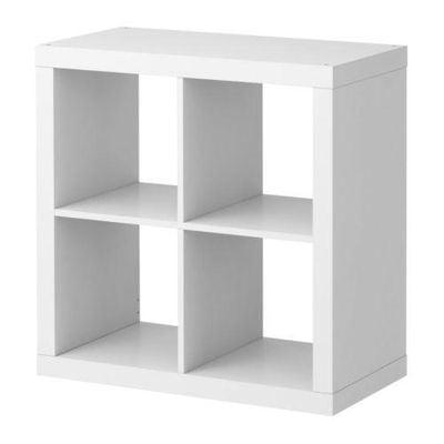 EXPEDIT Shelf - putih