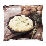 POTATISMOS Kartoffelpüree, gefroren