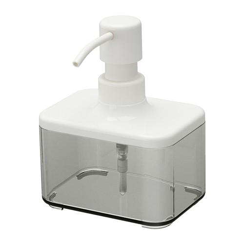 BROGRUND liquid soap dispenser