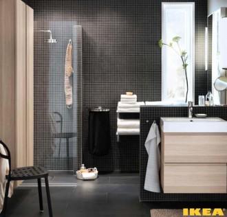 Интерьер ванной комнаты 7 метров квадратных
