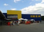 Magasin IKEA Shnelsen Hambourg - adresse, carte, heures d'ouverture