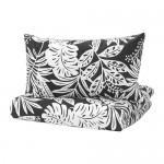 Duvet cover and 1 pillowcase - 150x200 / 50x70 cm