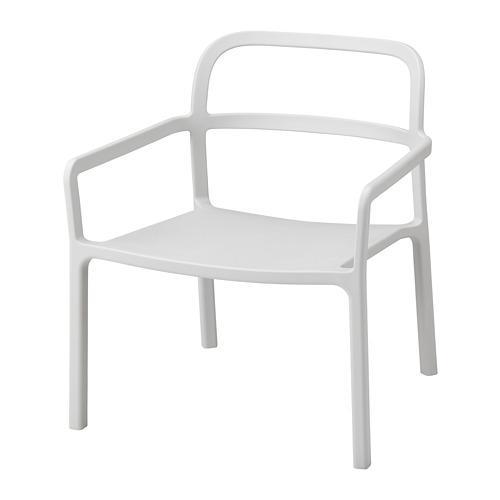 YPPERLIG home / garden chair (203.465.81) - reviews, price ...