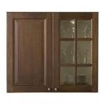 ЛИЛЬЕСТАД Дверь - 40x70 см