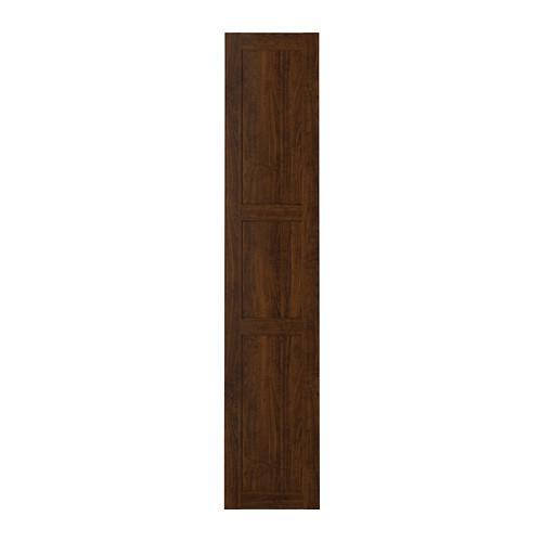 ЭДСЕРУМ Дверь - 40x200 см