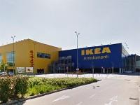 Магазин ИКЕА Турин Колленьо