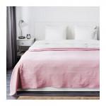 ФАБРИНА Покрывало - светло-розовый, 250x250 см