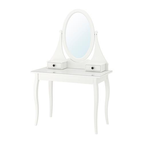 Hemnes Dressing Table With Zrkl 303
