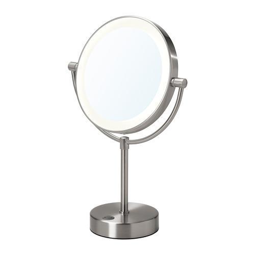 КАЙТУМ Зеркало с подсветкой