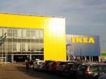 IKEA Uppsala