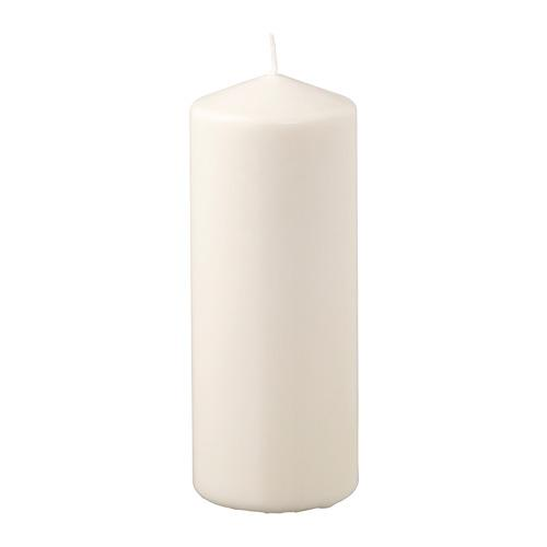 ФЕНОМЕН Свеча формовая - 20 см