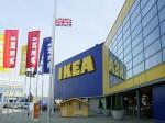 Magazin IKEA Londra Tottenham - adresa magazinului, harta, timp