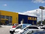 IKEA Asturias