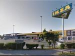 IKEA kedai Paris Villiers - peta, masa kerja, alamat