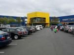 Obchod IKEA Cologne Godorf - adresa, máp, čas