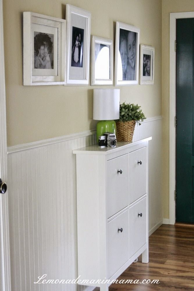 Shoe Cabinet Ikea Hemnes Selection Of Interior Hallways