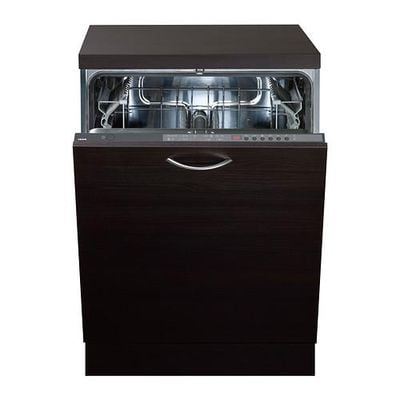 SKINANDE Integrated dishwasher