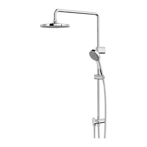 BROGRUND kanva / ručná sprcha s prepínačom