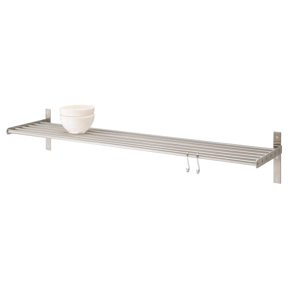 Wandplank 80 Cm.Grundtal Plank Hinged 80 Cm 000 114 28 Recensies Prijs Waar
