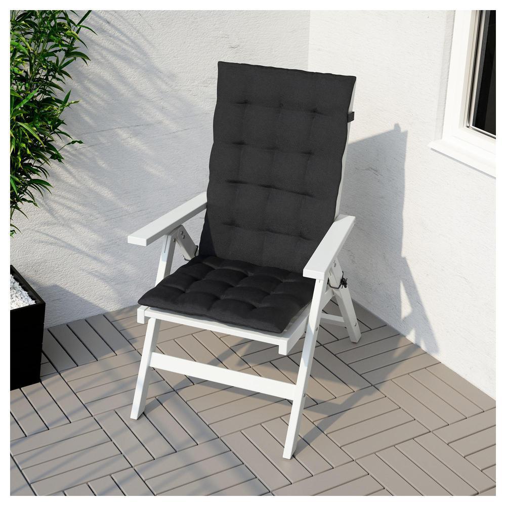 eplaro gartenstuhl verstellbare r ckenlehne faltbar. Black Bedroom Furniture Sets. Home Design Ideas