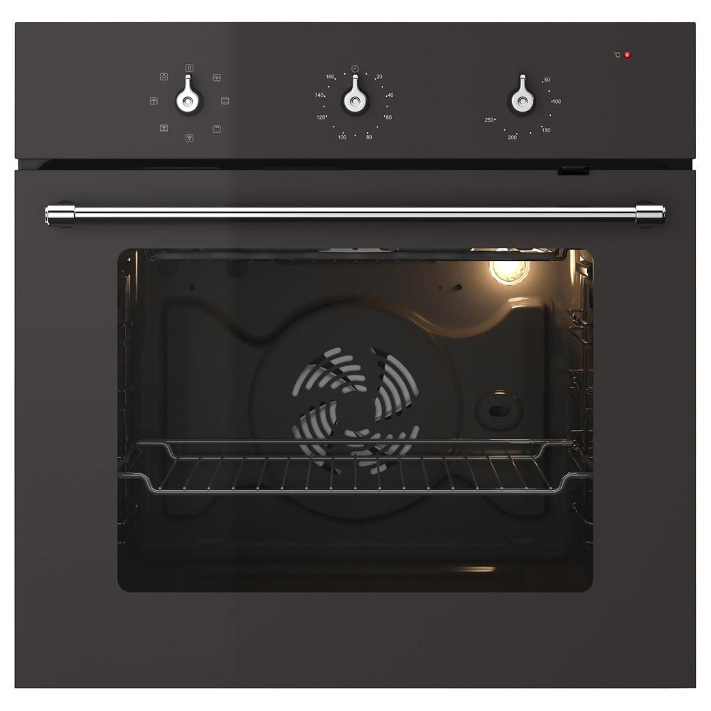 TENLIG Oven with hot air