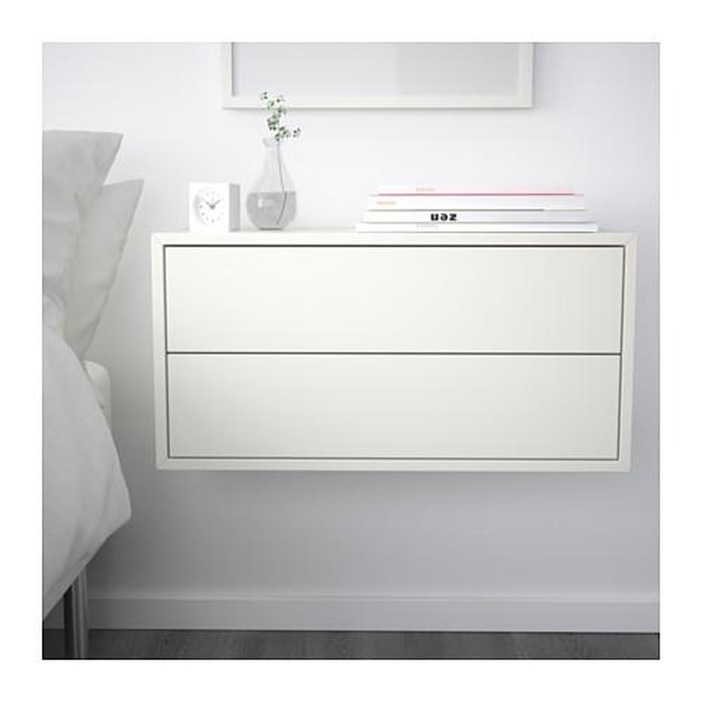 Cassettiera Per Armadio Ikea armadio eket con cassetti 2