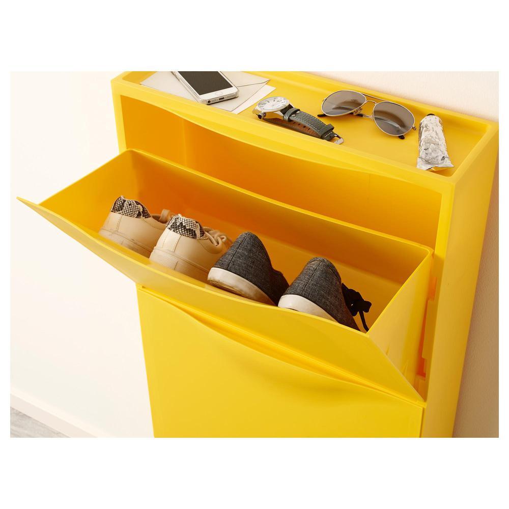 TRONES Rasuradora eléctrica mueble amarillo (003 387 18) opiniones, precio, dónde comprar